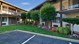 BW PLUS INN SCOTTS VALLEY - Scotts Valley (California)