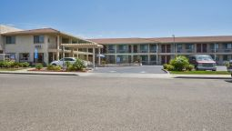 BEST WESTERN HANFORD INN - HANFORD - Hanford (California)