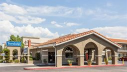 Buitenaanzicht TRAVELODGE HEMET CA