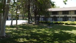 Buitenaanzicht BEST WESTERN VALENCIA RANCH HOUSE INN