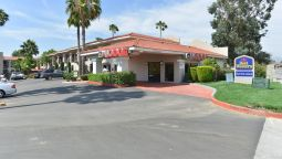 Hotel BEST WESTERN SANTEE LODGE - SANTEE - Santee (California)