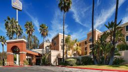 BEST WESTERN ESCONDIDO HOTEL - Escondido (California)