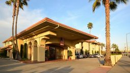 BW PLUS EXECUTIVE INN SUITES - Manteca (California)