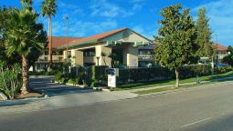 BW ORCHARD INN - Turlock (California)