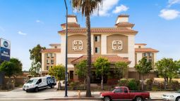 Hotel BEST WESTERN LONG BEACH - Long Beach (Kalifornien)