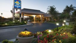 Hotel BEST WESTERN PLUS SOUTH COAST - Goleta (Kalifornien)