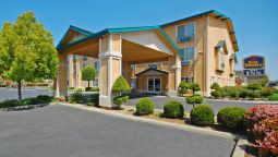 BEST WESTERN PLUS RAMA INN AND - Oakdale (California)