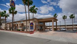 BW KETTLEMAN CITY INN AND SUITES