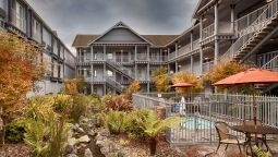 BEST WESTERN PLUS BAYSHORE INN - Bayview (Humboldt, California)