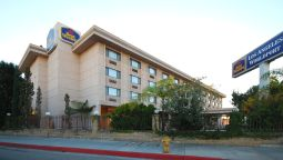 Hotel BEST WESTERN LOS ANGELES WORLDPORT HTL