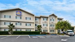 BW INN AND SUITES AT DISCOVERY KINGDOM - Vallejo (Californië)