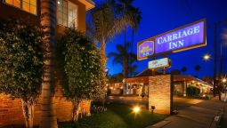 BEST WESTERN PLUS CARRIAGE INN - Sherman Oaks, Los Angeles (California)