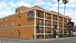 Hotel BEST WESTERN PLUS NEWPORT BEAC - Newport Beach (California)