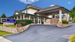 BEST WESTERN CEDAR INN - Angels (California)