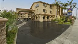 BEST WESTERN LOS ALAMITOS INN AND SUITES - Los Alamitos (California)