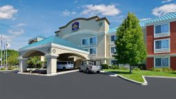 BW PLUS AIRPORT INN AND SUITES - Oakland (California)