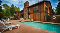 BEST WESTERN STAGECOACH INN - White Hall (California)