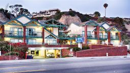 Exterior view BEST WESTERN PLUS DANA POINT