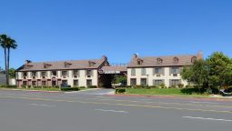 Exterior view BEST WESTERN COUNTRY INN - TEMECULA