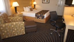 Kamers BW PLUS EXECUTIVE INN SUITES
