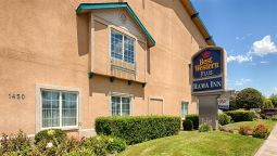 Exterior view BEST WESTERN PLUS RAMA INN AND