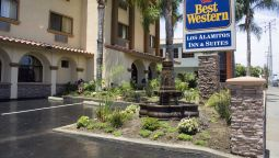 Buitenaanzicht BEST WESTERN LOS ALAMITOS INN AND SUITES