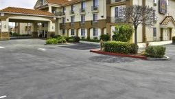 Exterior view BEST WESTERN PLUS SALINAS VLY