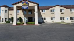Exterior view BEST WESTERN LIBERTY INN