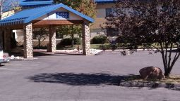 Hotel BEST WESTERN PLUS EAGLE LODGE - Eagle (Colorado)
