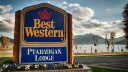 Hotel BEST WESTERN PTARMIGAN LODGE - Dillon (Colorado)