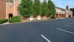 BEST WESTERN OLD COLONY INN - Alexandria (Virginia)