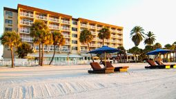 Hotel WYNDHAM GARDEN CLEARWATER BEACH - Clearwater (Florida)