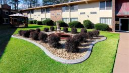 BEST WESTERN RIVERSIDE INN - Macon (Georgia)