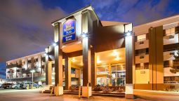 Buitenaanzicht Quality Inn & Suites Denver Stapleton