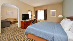 Room BEST WESTERN PLUS NEW ENGLAND