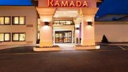 Exterior view RAMADA NEWARK WILMINGTON