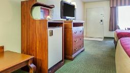 Room Econo Lodge Inn & Suites Griffin