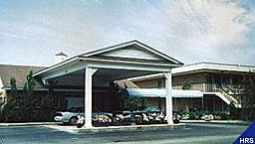 AMERICAS BEST VALUE INN - Marianna (Florida)