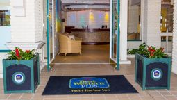 BW PLUS YACHT HARBOR INN - Dunedin (Florida)