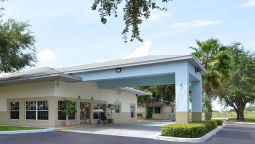 RODEWAY INN AND SUITES HAINES CITY - Haines City (Florida)