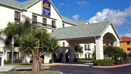 BEST WESTERN AIRPORT INN - Fort Myers (Florida)