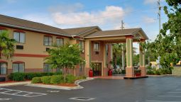 BEST WESTERN MAYPORT INN - Atlantic Beach (Florida)