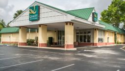 QUALITY INN AND SUITES AND CONFERENCE CE - Brooksville (Florida)