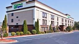 Holiday Inn Express PEACHTREE CORNERS-NORCROSS - Norcross (Georgia)
