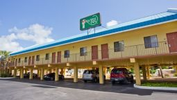 Hotel Waterside Suites and Marina - Key Largo (Florida)