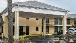 Exterior view Quality Inn Live Oak