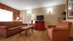 Room BEST WESTERN INN OF PALATKA
