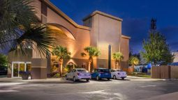 Exterior view BEST WESTERN TAMPA