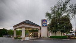 BEST WESTERN SOUTHLAKE INN - Morrow (Georgia)