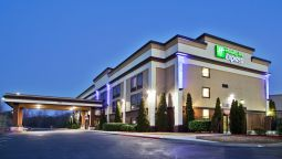Exterior view Holiday Inn Express PEACHTREE CORNERS-NORCROSS